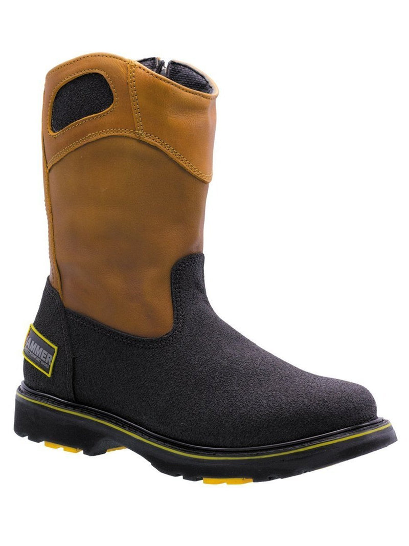 HM107 Miel Hammer Work Boots Water Resistance