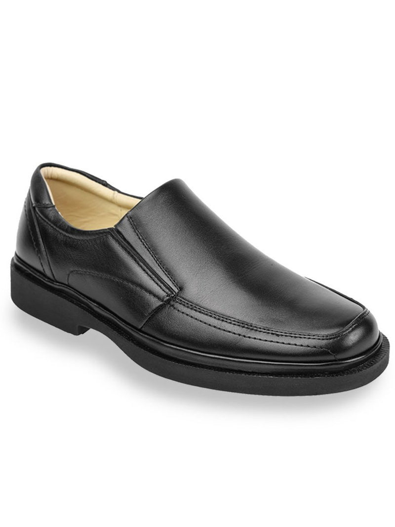PA104 Negro Comfort Shoes