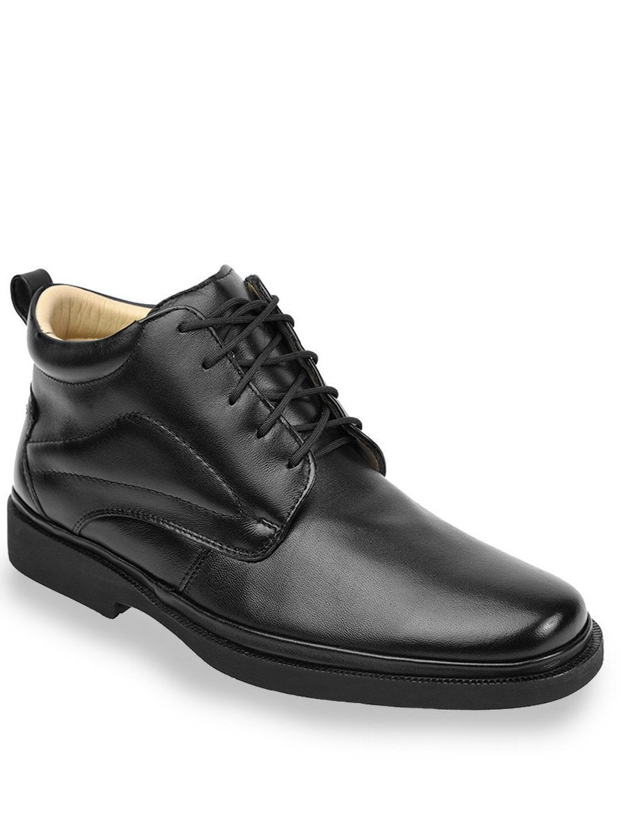 PA105 Negro Comfort Shoes