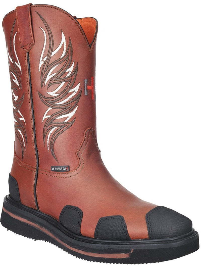 PRO H Shedron Hammer Boot PRO H