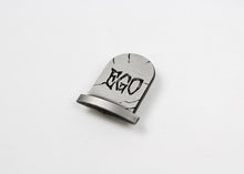 Ego Death Hat Pin