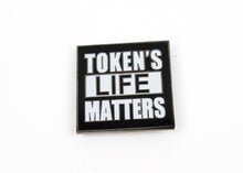 Token's Life Matters South Park Hat Pin