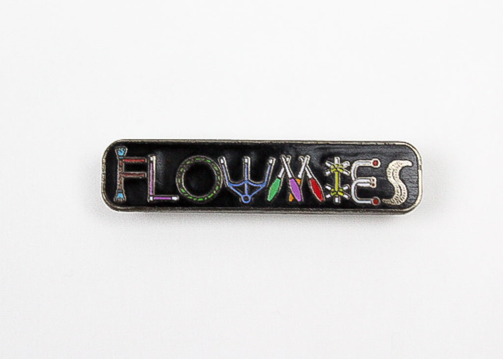 Flowmies Hat Pin
