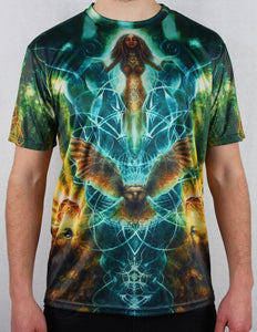 -Sanctuary of Transcendence- Shirt