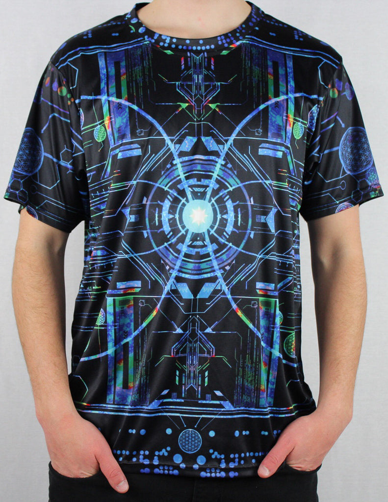 -Time Shift- Shirt *Limited Edition /100 *