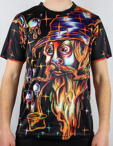 -Electric Wizard- Shirt