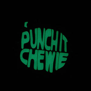 'Punch It Chewie' Glow in the Dark Hat Pin
