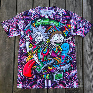 R&M Jake Ey3 Sublimated Shirt