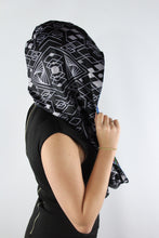 Timeshift/Fractal Reversible Hood