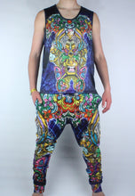 LIMITED EDITION /15 Papa Bear Joggers & Tank Collection