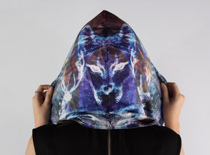 Rebirth/Titan Reversible Hood
