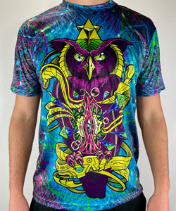 'Guidance' Jake Eye Sublimated Shirt