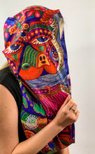 Chris Dyer Life/Death Reversible Hood