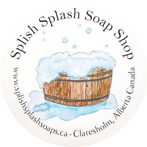 Splish Splash Soap Shop