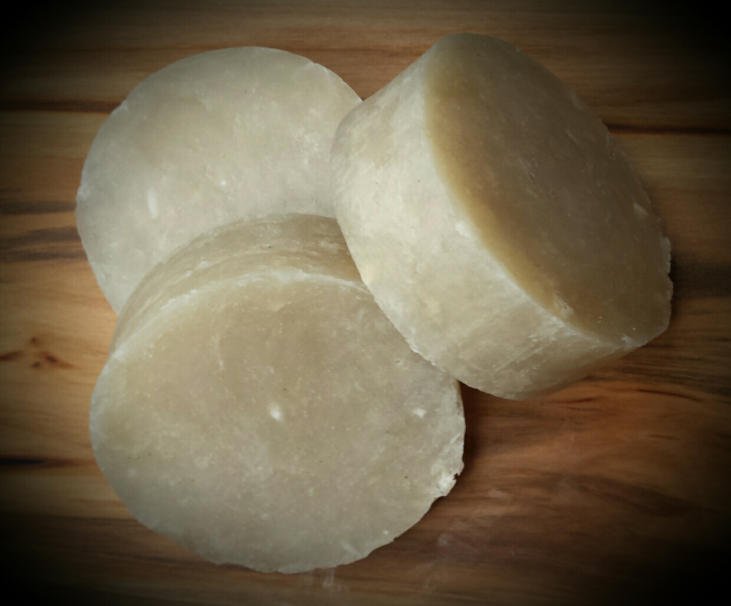 Spearmint Ylang Shampoo Bar