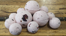 Bath Bombs- Large- Mix & Match 3 for $15