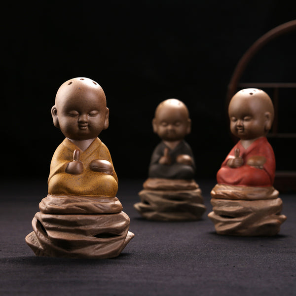 Traditional Handmade Incense Cones