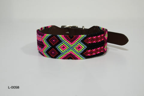 Large Pet Collar (L-0058)