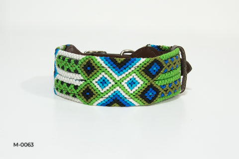 Medium Pet Collar (M - 0063)
