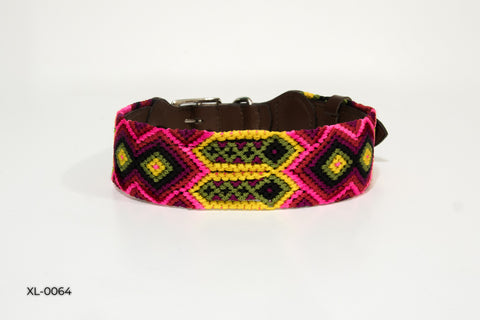 XLarge Pet Collar (XL-0064)