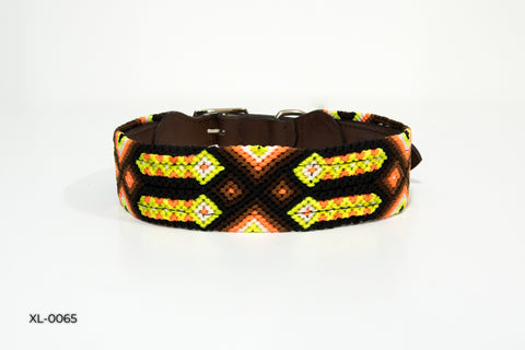 XLarge Pet Collar (XL-0065)