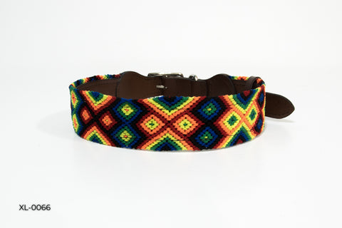 XLarge Pet Collar (XL-0066)