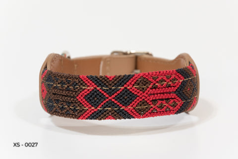 XSmall Pet Collar (XS-0027)