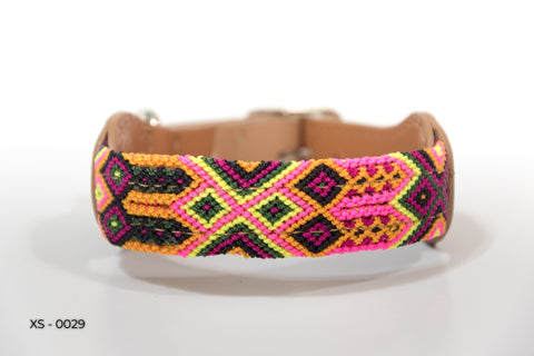 XSmall Pet Collar (XS-0029)
