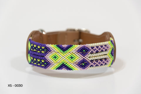 XSmall Pet Collar (XS-0030)