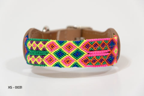 XSmall Pet Collar (XS-0031)