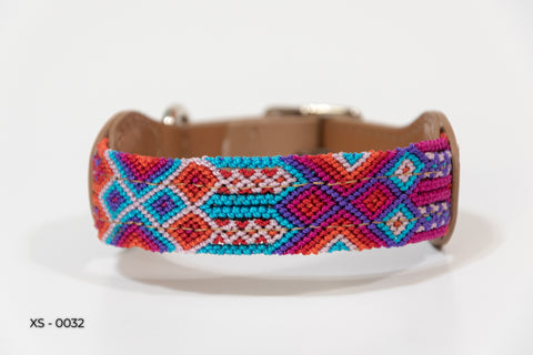 XSmall Pet Collar (XS-0032)