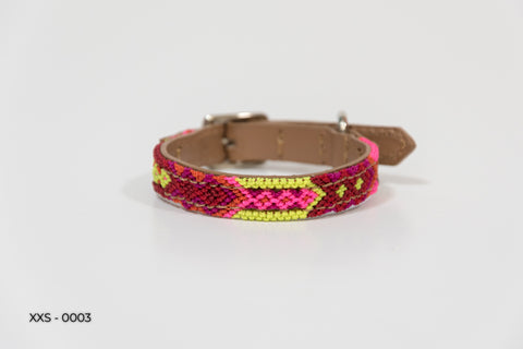 XXSmall Pet Collar (XXS-0003)