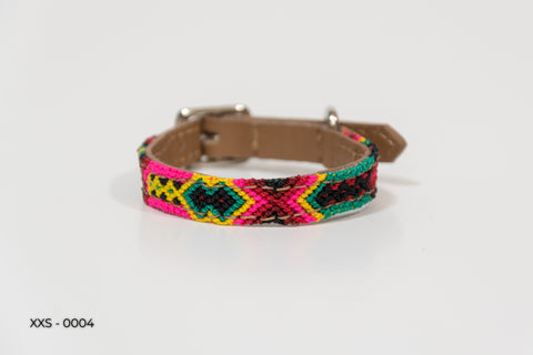 XXSmall Pet Collar (XXS-0004)