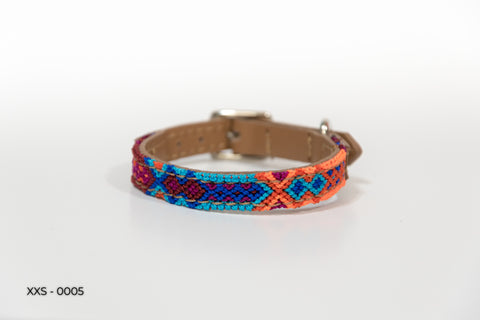 XXSmall Pet Collar (XXS-0005)