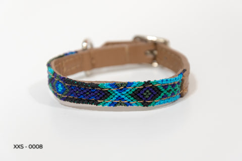 XXSmall Pet Collar (XXS-0008)