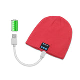 Bluetooth Beanie Headset