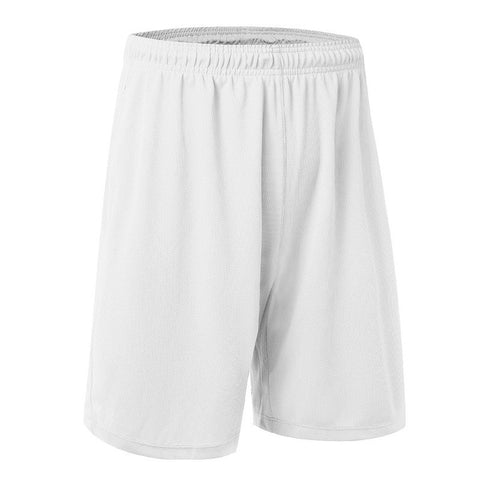 Quick-Dry Gym Shorts