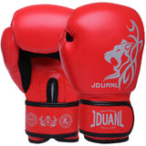 JDUANL Boxing Gloves