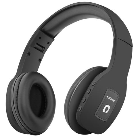 Over-Ear Stereo Bluetooth Headphones