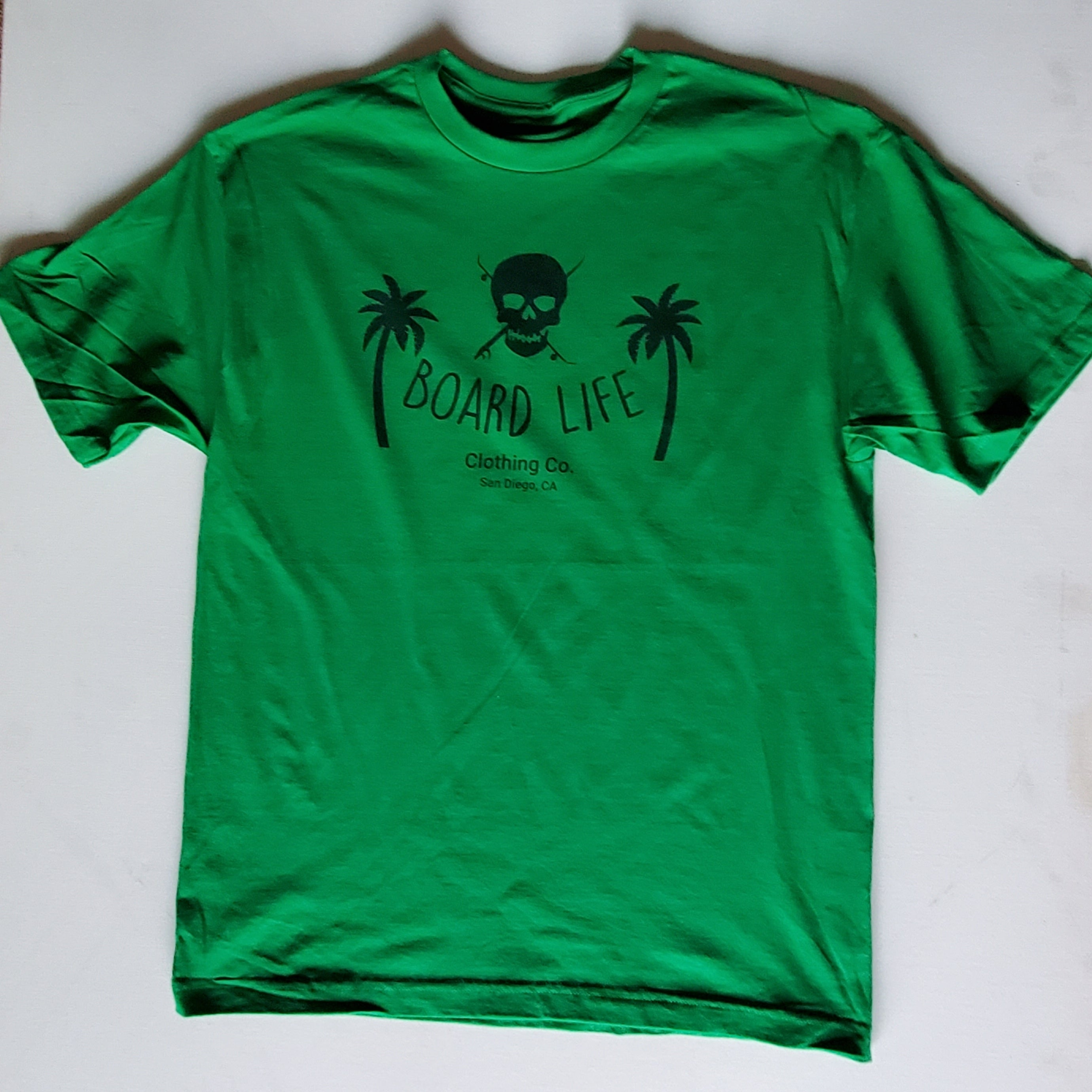 Board Life BeachN Tee Shirt