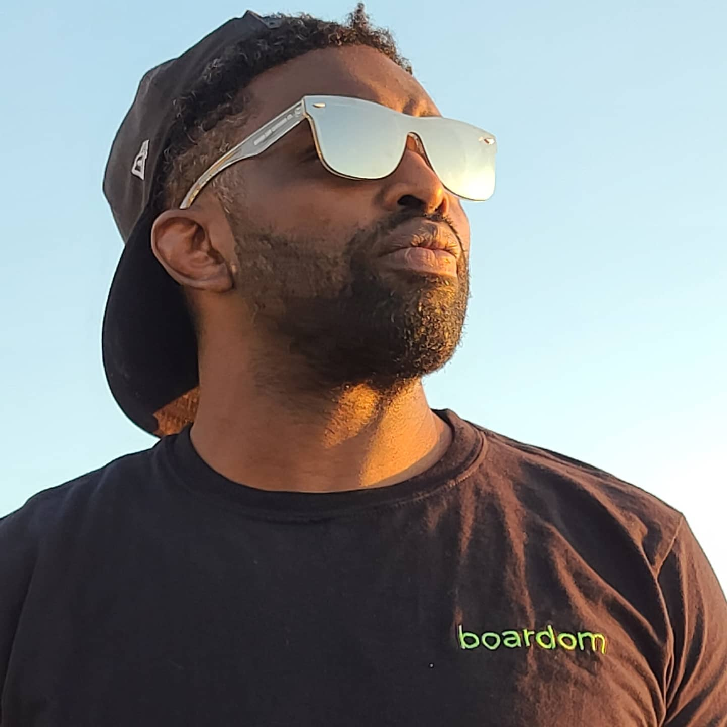 Board Life Sunglasses