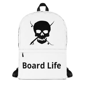 Board Life Backpack
