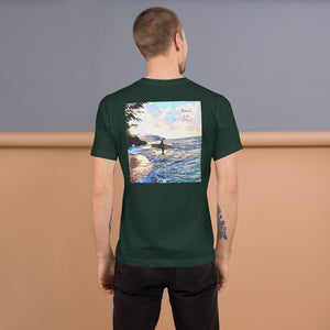 Board Life Sunset Send T-Shirt