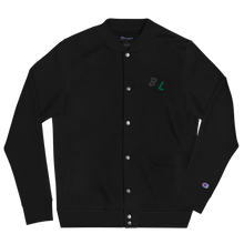 BL is for Board Life Champion Bomber Jacket
