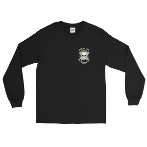 Board for Life Unisex Long Sleeve Shirt