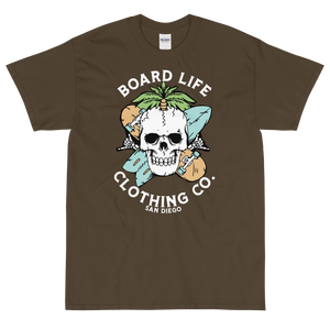 Board For Life Short Sleeve T-Shirt