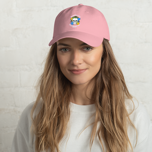 Board for Life Dad hat
