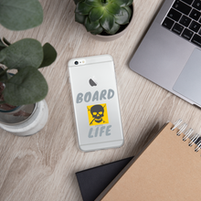 Board Life iPhone Case