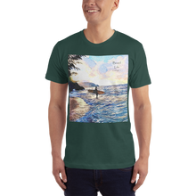 Board Life Clothing Co. Sunset Send T-Shirt