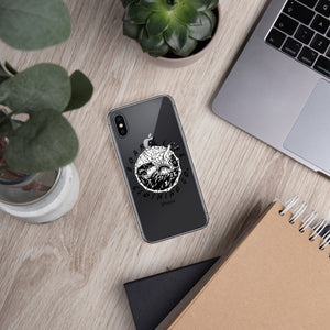Board Life Sharka iPhone Case